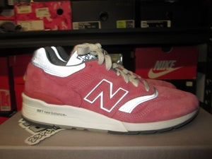 "Image of New Balance 997 x CNCPTS ""Rose"" *PRE-OWNED*"