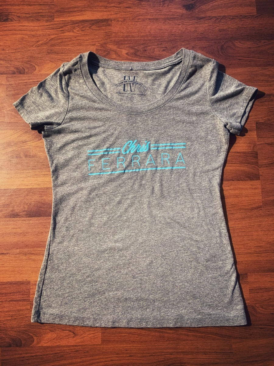 Image of The First Shirt (Ladies)