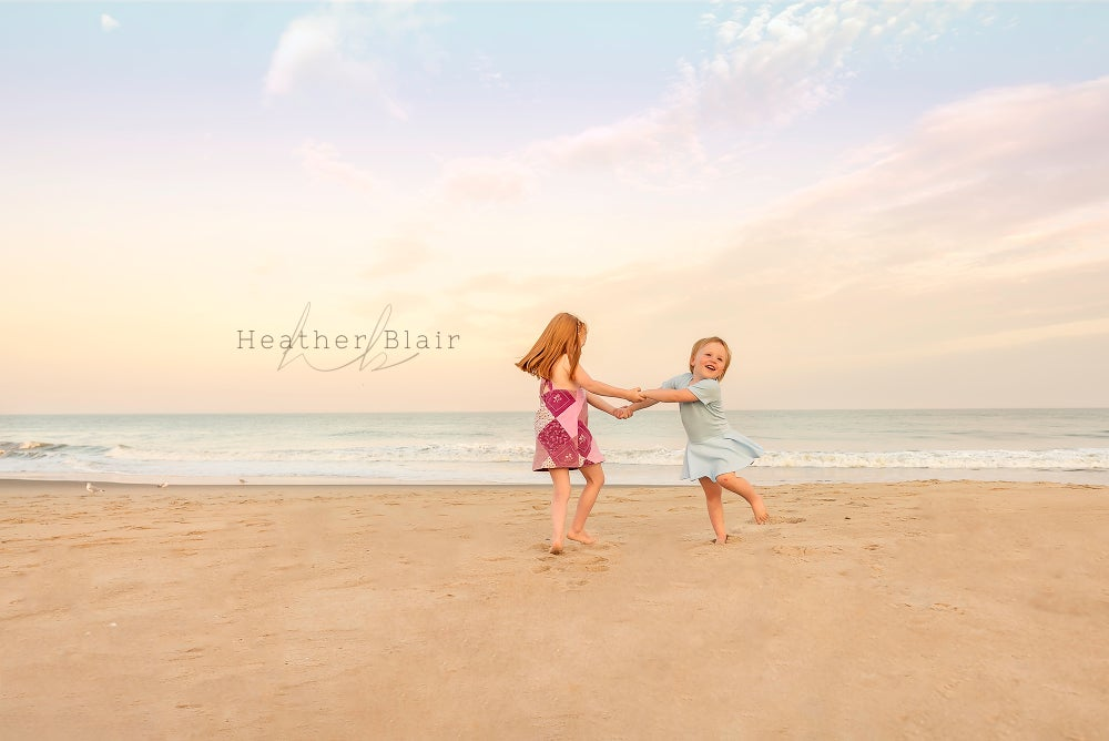 Image of Sandy Point State Park Mini Sessions