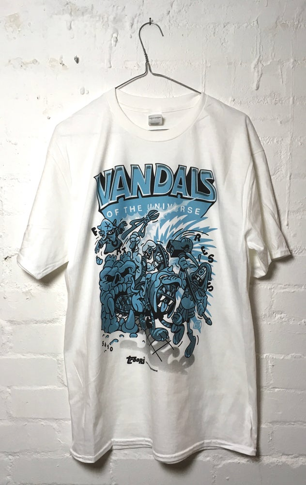 Image of Vandals Duotone 2020 / t-shirt