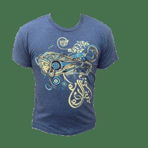 Image of Wild Organic T-Shirt