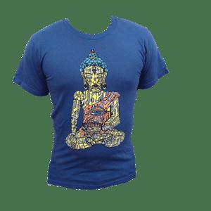 Image of Buddha Lotus T-Shirt