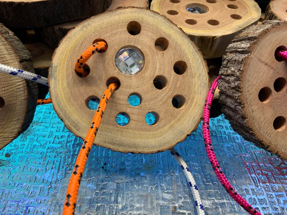 Image of Mini threading disc (sold individually)