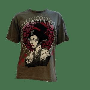 Image of Geisha T-Shirt
