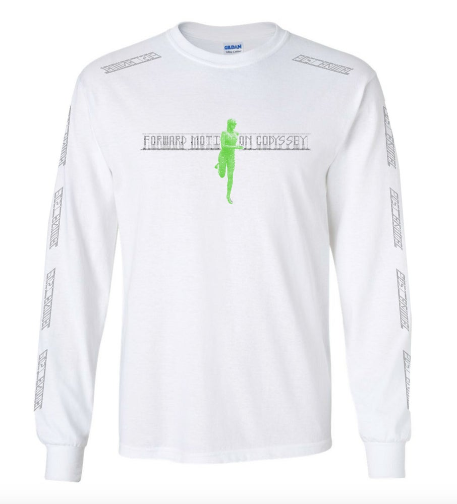 Image of Forward Motion Godyssey Long Sleeve Shirt
