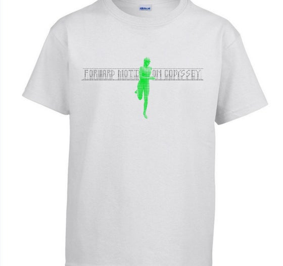 Image of Forward Motion Godyssey T-Shirt