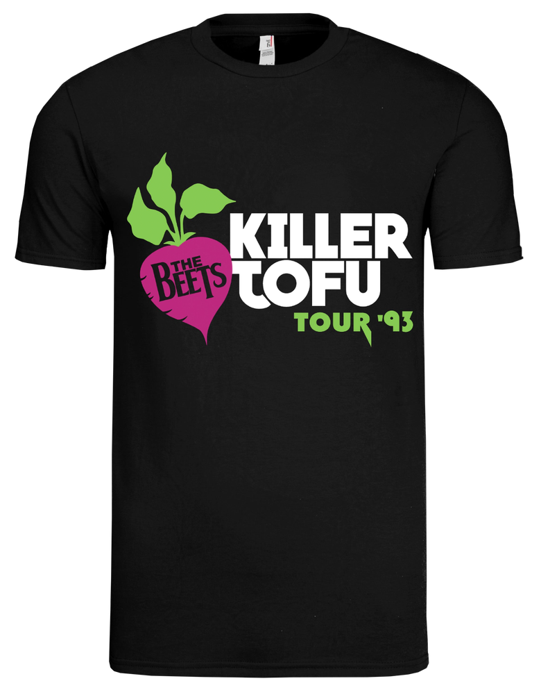 Image of Killer Tofu T-Shirt