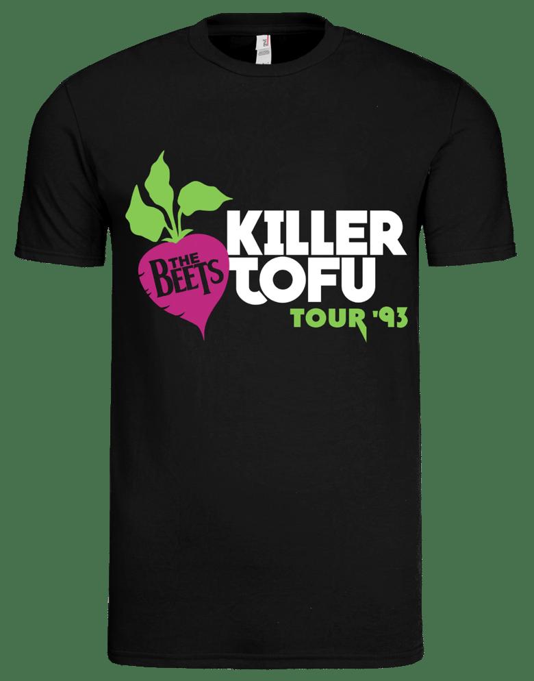 Image of Killer Tofu T-Shirt