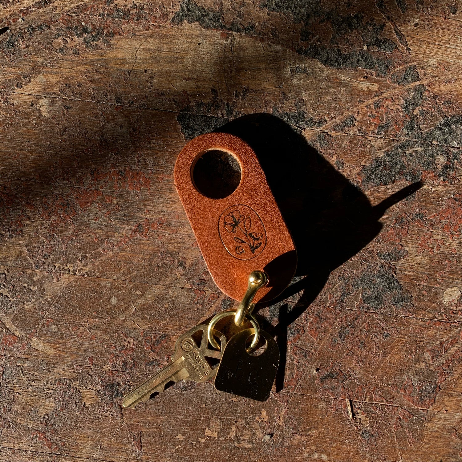 Image of Key Chain by Noah Marion