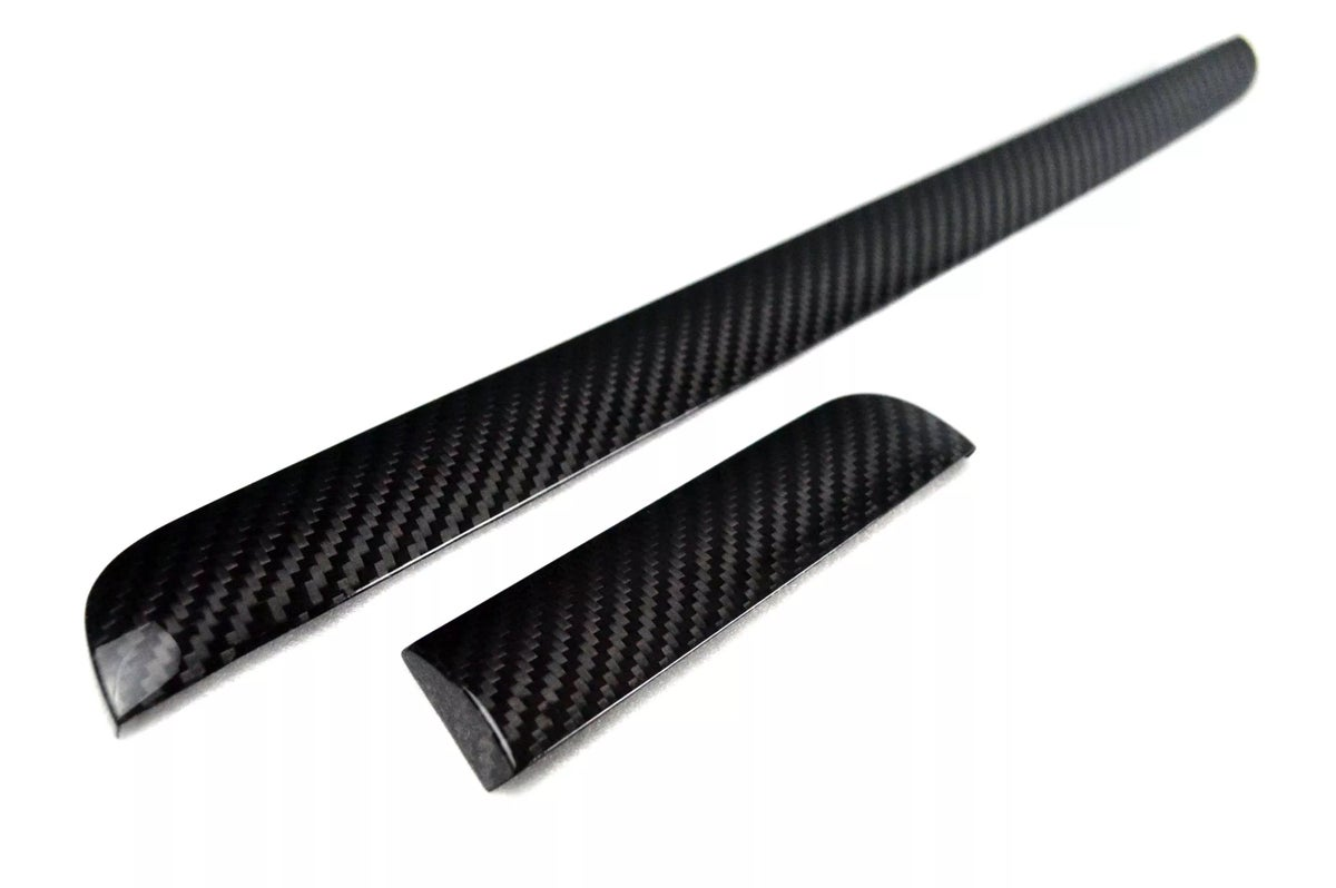 Image of Carbon Fiber Interior Trim Cover