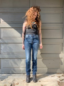 Image of Acne Jeans