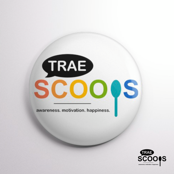 """Image of 1"""" Trae Scoops Button"""