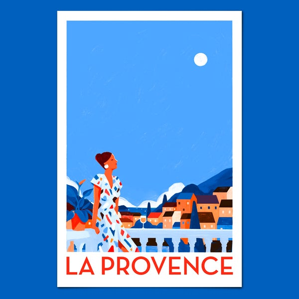 Image of La provence
