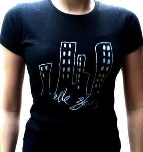 Image of Elle Skies T-Shirt