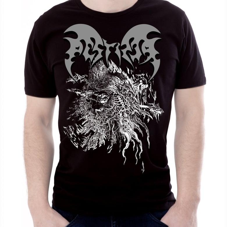 Image of [T-Shirt] Xenokorp version