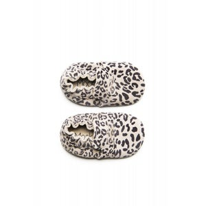 Image of Mockies First Steps Leopard Gray