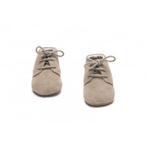 Image of Mockies Classic Boots Taupe