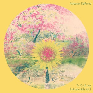 Image of Alabaster DePlume - To Cy & Lee: Instrumentals Vol. 1 - LP (INTERNATIONAL ANTHEM)