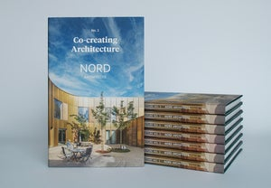Image of Co-creating Architecture no. 1 NORD Architects