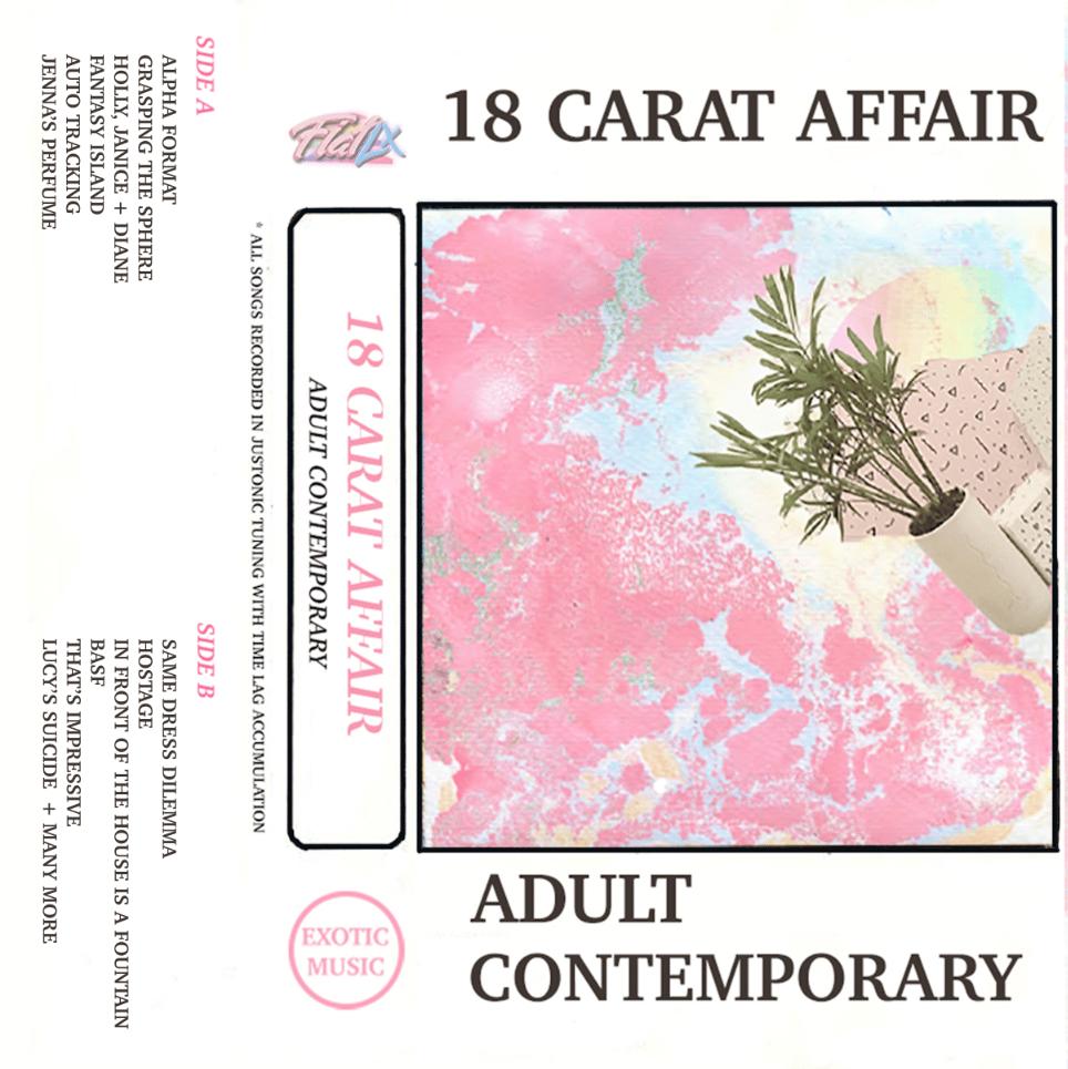 Image of 18 Carat Affair // Adult Contemporary
