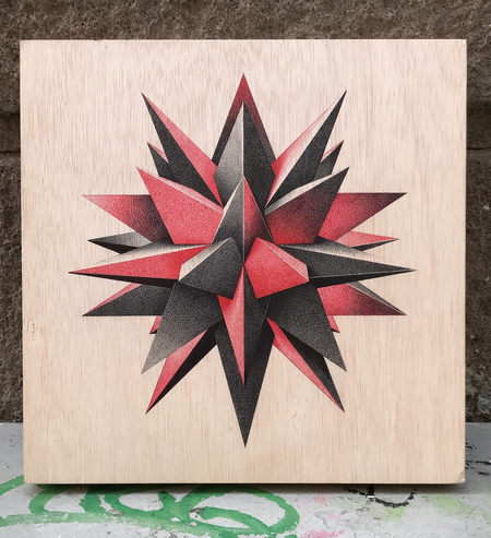 Image of Red Star