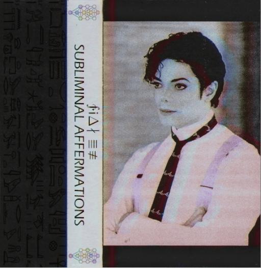 Image of Subliminal Affirmations (Mixtape)