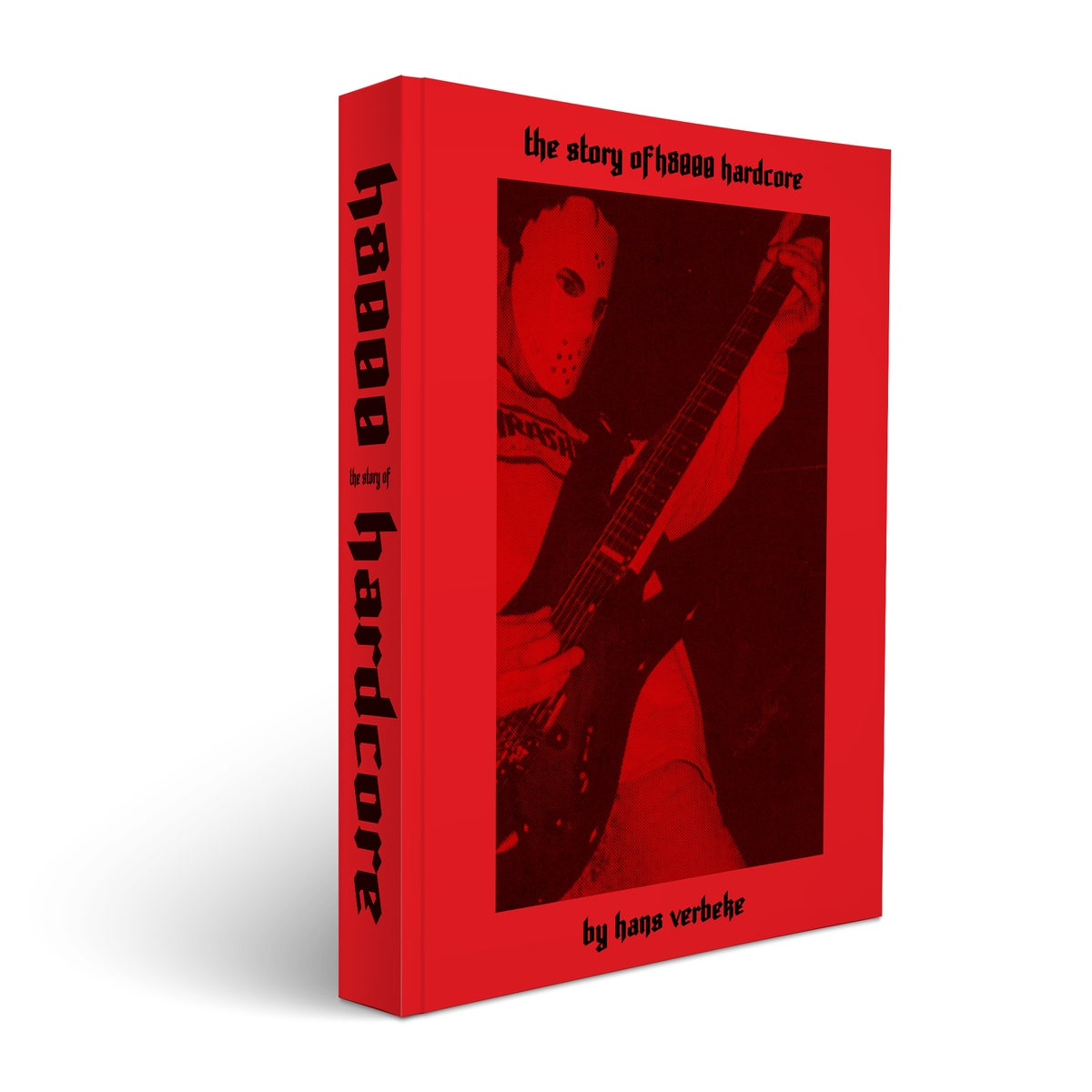 Image of H8000 book free shipping