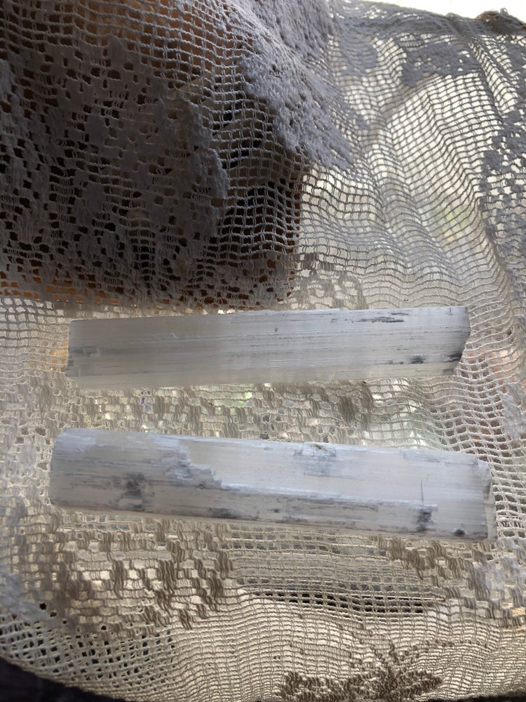 Image of Selenite Sticks