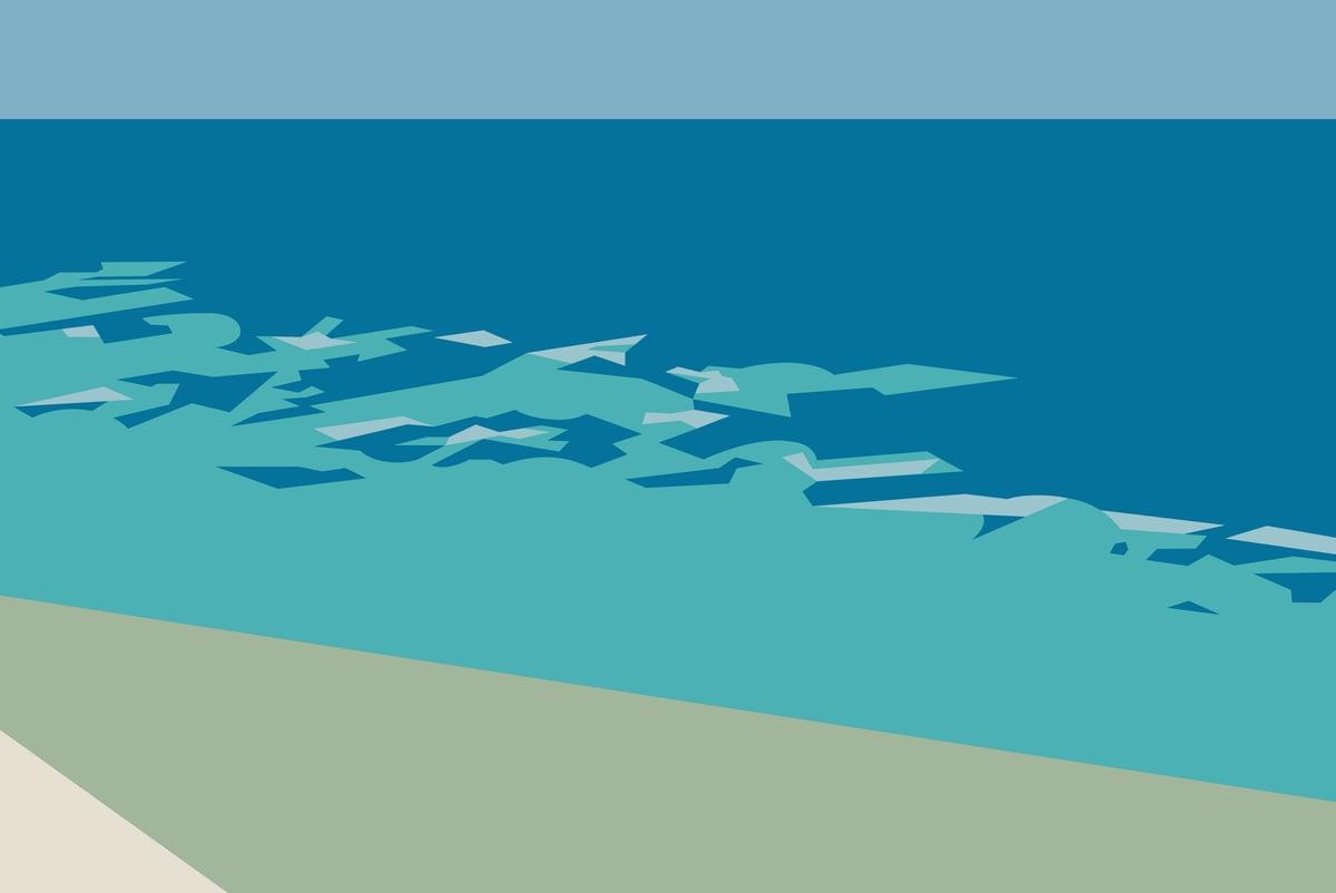 Bahía de Es Bol Nou