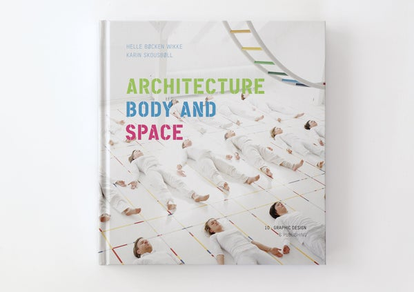 Image of Architecture body and space