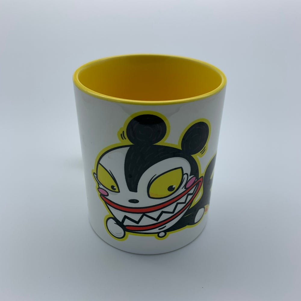 Mugs Pt 1 (various designs)