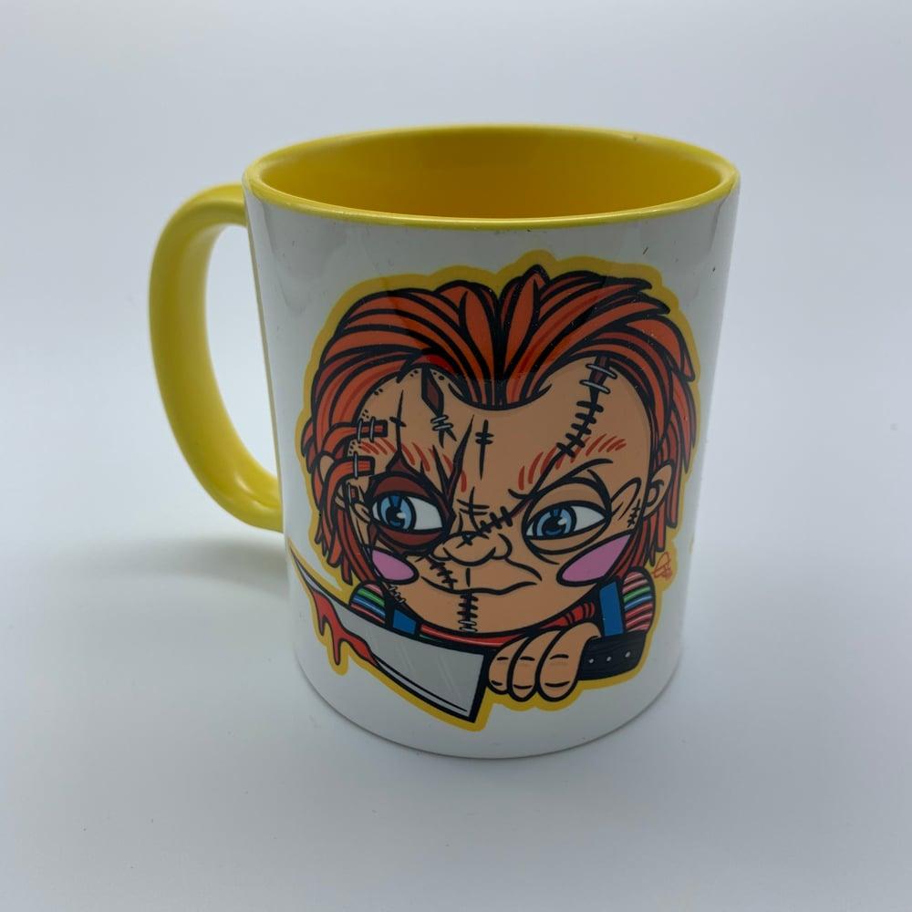Image of Mugs Pt 1 (various designs)