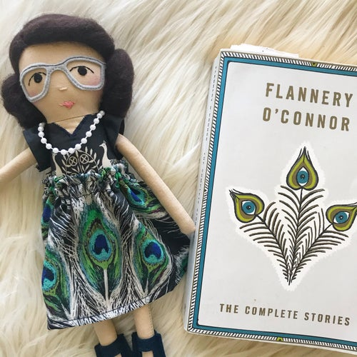 Image of Pre-order: Flannery O-Connor