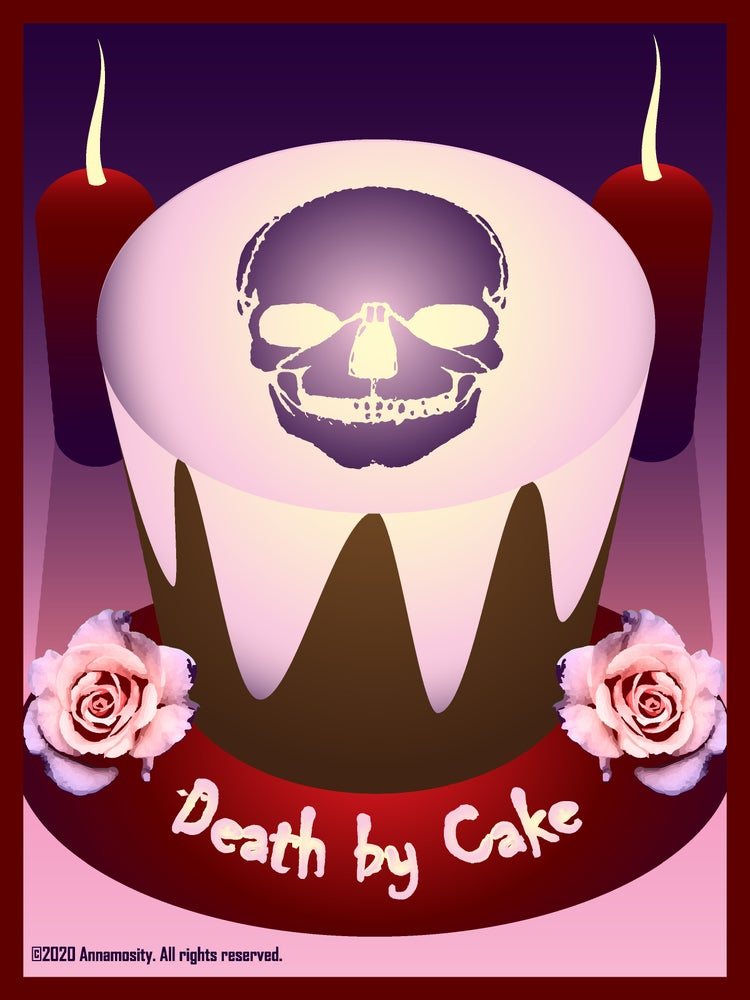 Image of Death by Cake