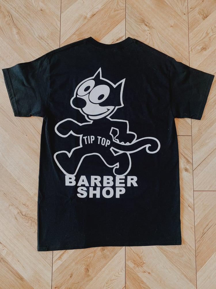 Image of Tip Top Felix T-shirt