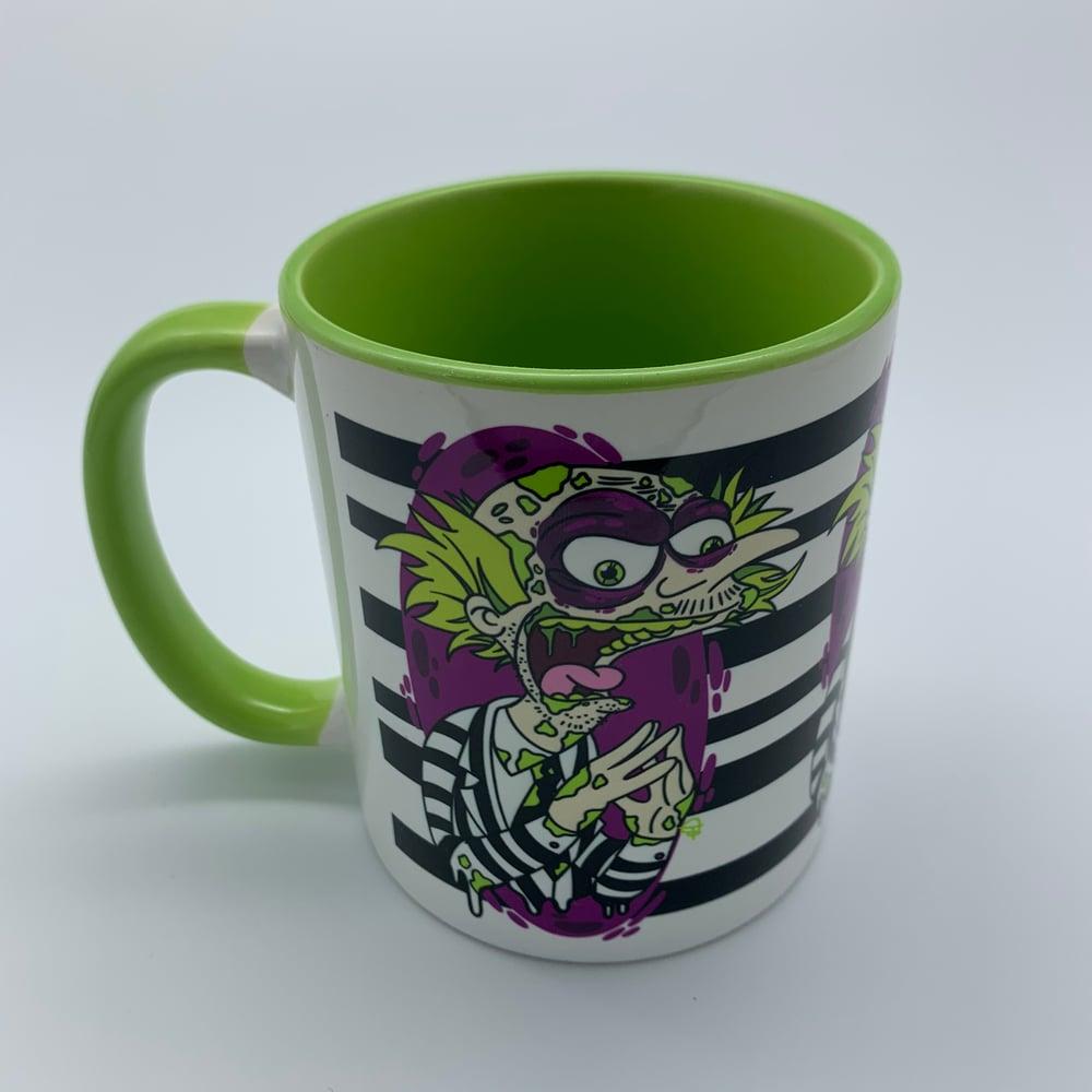 Mugs Pt 2 (various designs)
