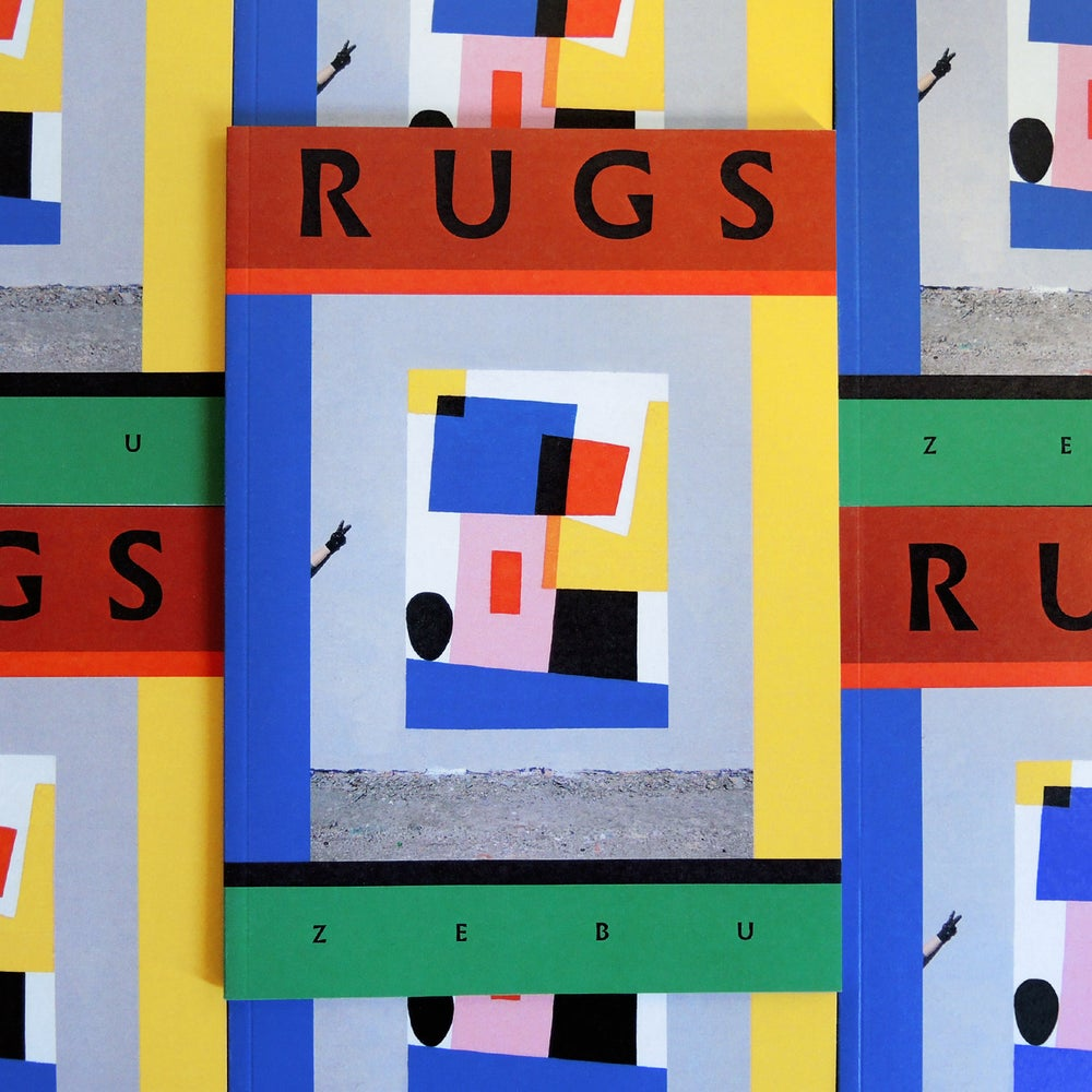 Image of Rugs Zine