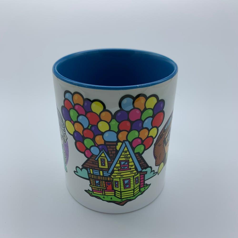 Image of Mugs Pt 3
