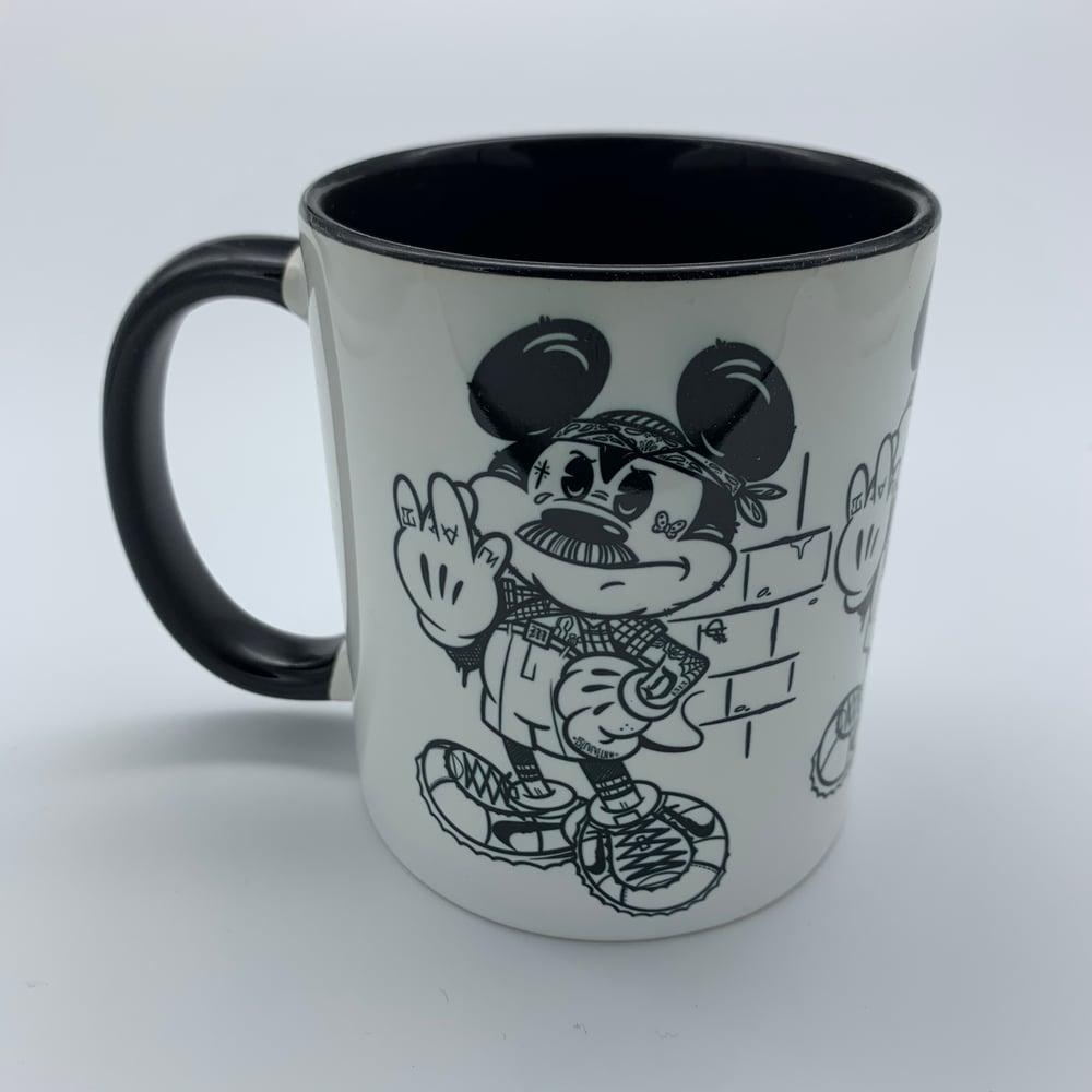 Mugs Pt 3 (various designs)