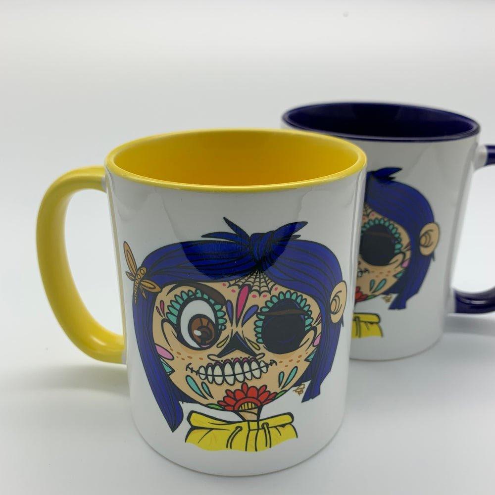 Image of Mugs Pt 5