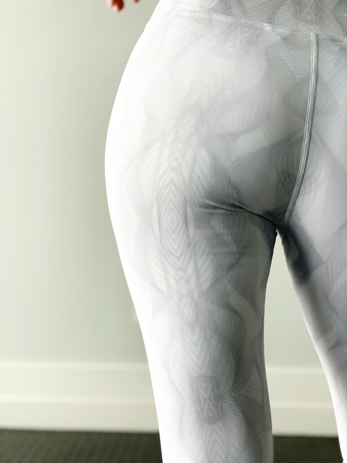 Image of Afterglow Yoga Pants
