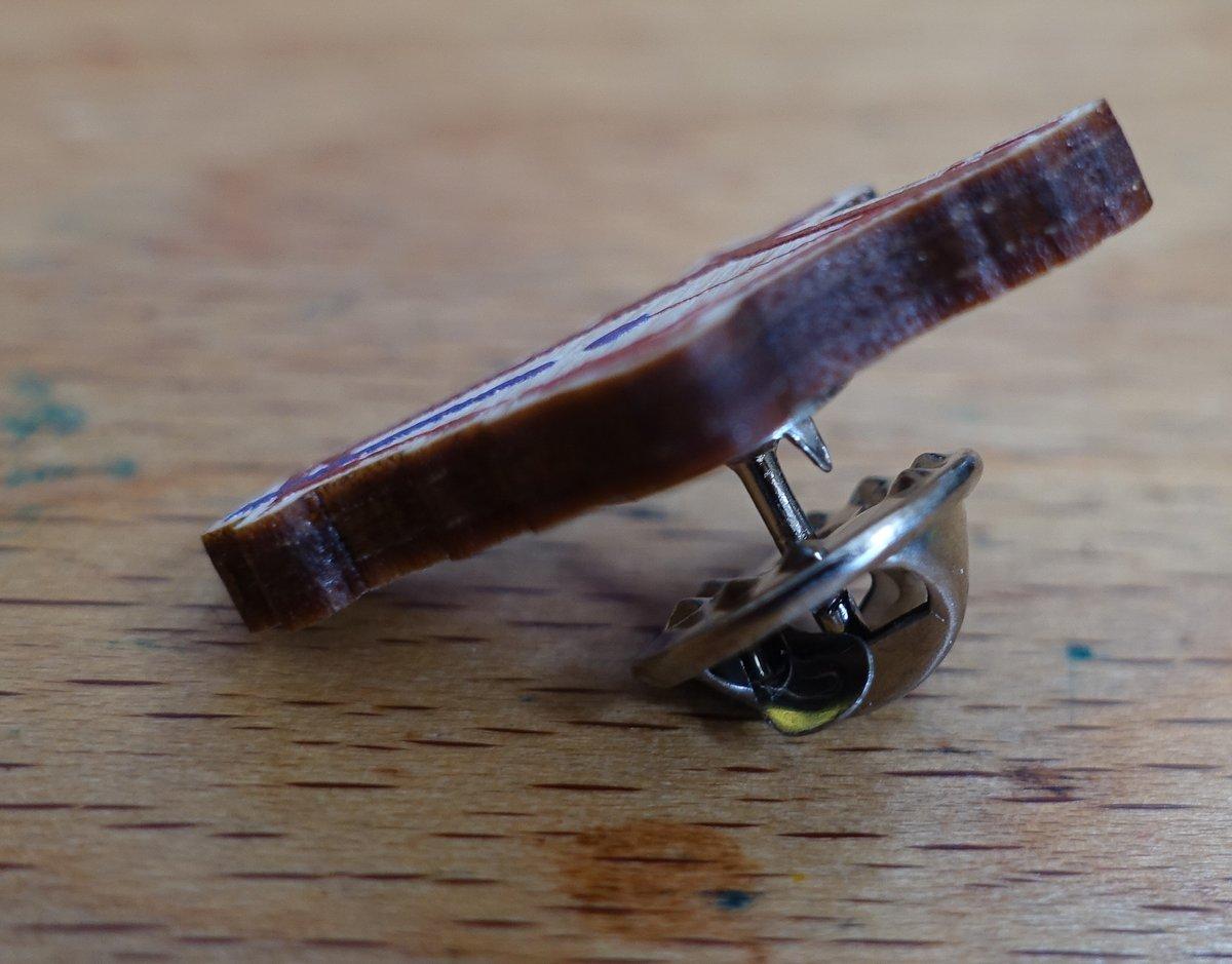 Image of The Inkdependence Nib Pin