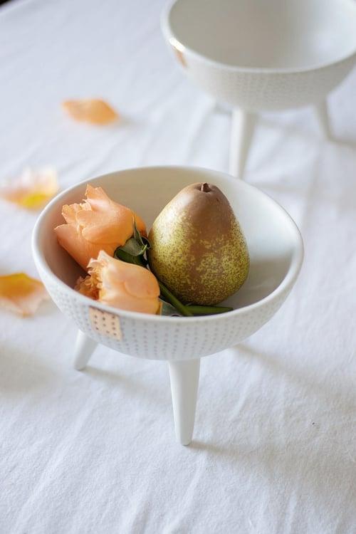 Image of HEMMA Tripod Vase
