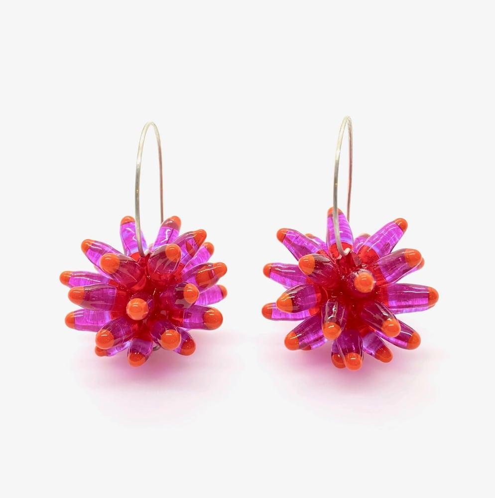 Image of Anemone Earrings