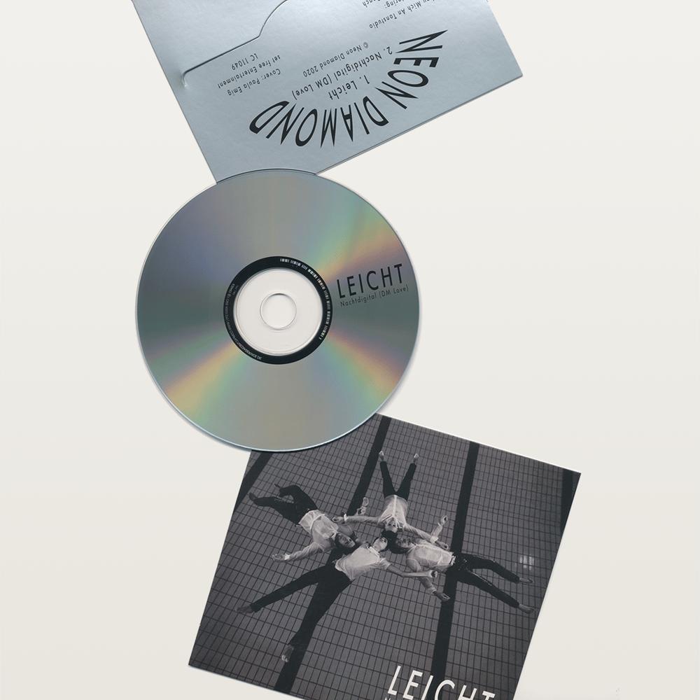 Image of LEICHT / Nachtdigital (DM Love)