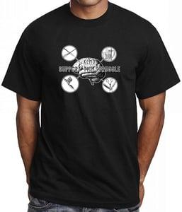Image of Support The Struggle - Profits going to Whiskey Beard