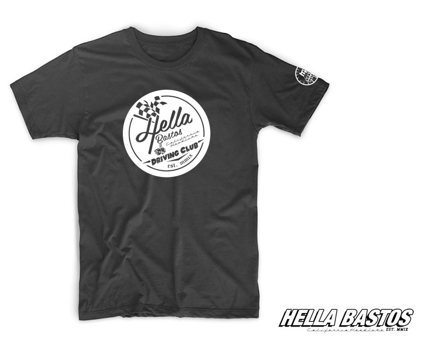 Image of HB Driving Club MMXX Tee
