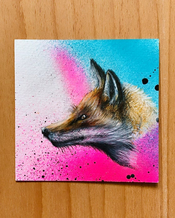 Image of Red Fox - 25% Off