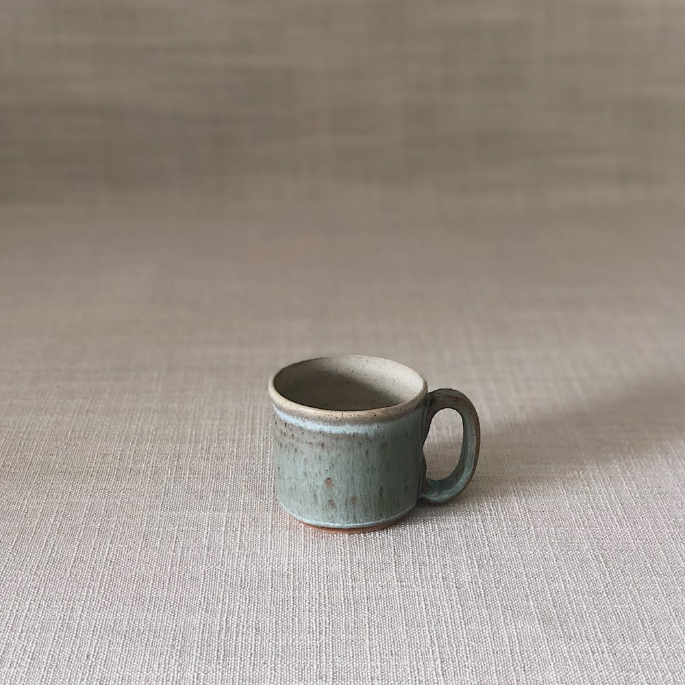 Image of HIGHWATER DARK ESPRESSO CUP
