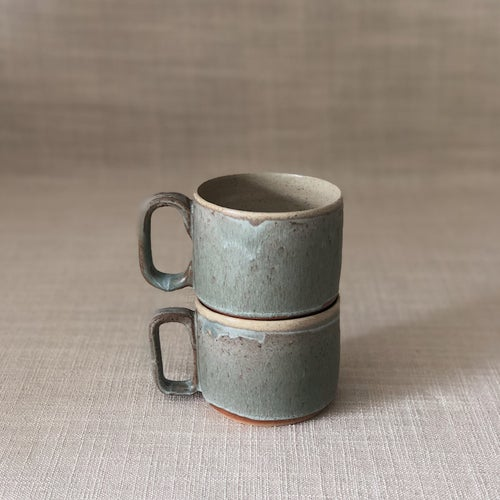Image of HIGHWATER DARK COFFEE MUG
